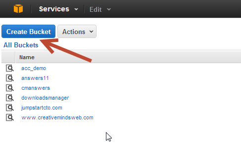 Wordpress Ad Server Cloud Storage- banner images stored on a cloud and served by the CM Ad-Changer plugin.