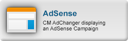 WP Ad server Demo-AdSense