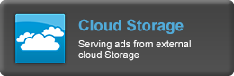 WP Ad changer Demo- cloud storage